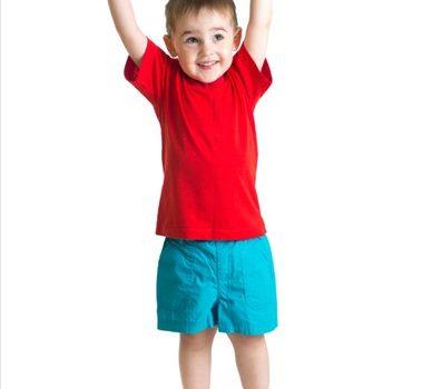 掌握長高轉骨的機會!家中寶貝提早抽高需要高登鈣第三代!