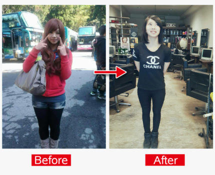 【短期瘦身分享】到底是怎麼辦到的?香檸兒3 個月-甩掉36公斤???