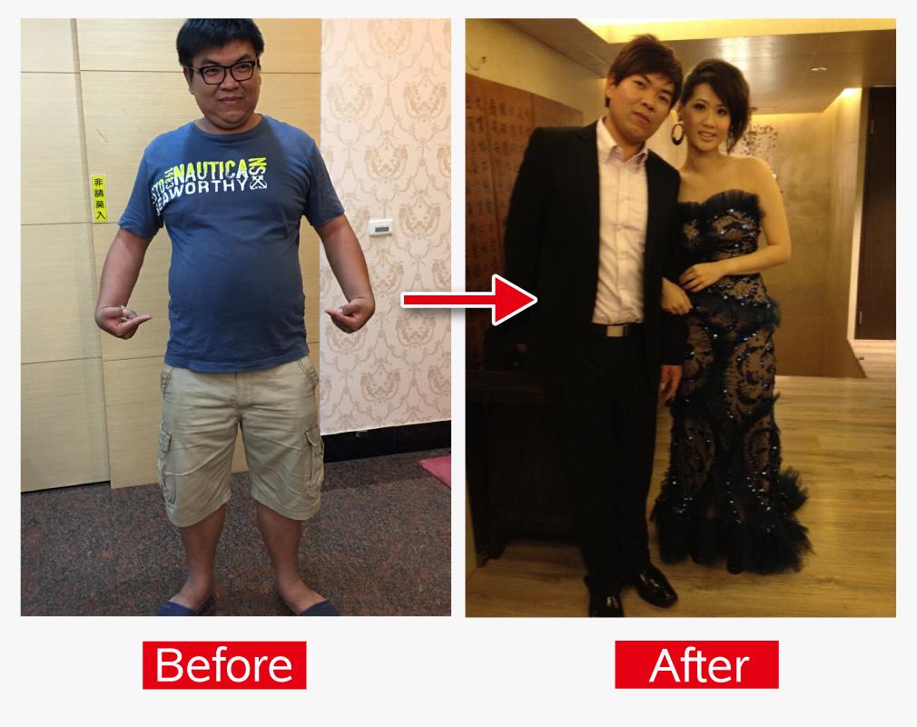 真的可以很健康快速的瘦身嗎?減肥達人 介紹哥淚推!!【超強甩肉組合】超燃素+草本超纖膠囊